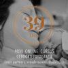 mini cursus geboortefotografie on line
